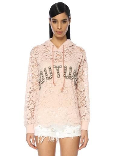 Sweatshirt-Forte Couture